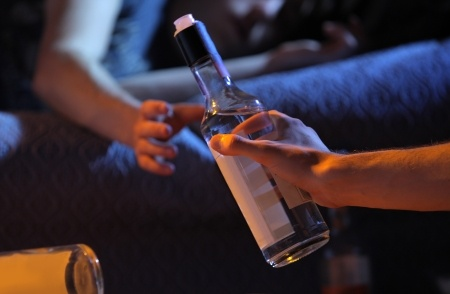 Teen Alcohol Warning - Home Delivery Services Providing Alcohol to Minors - Spivey Law