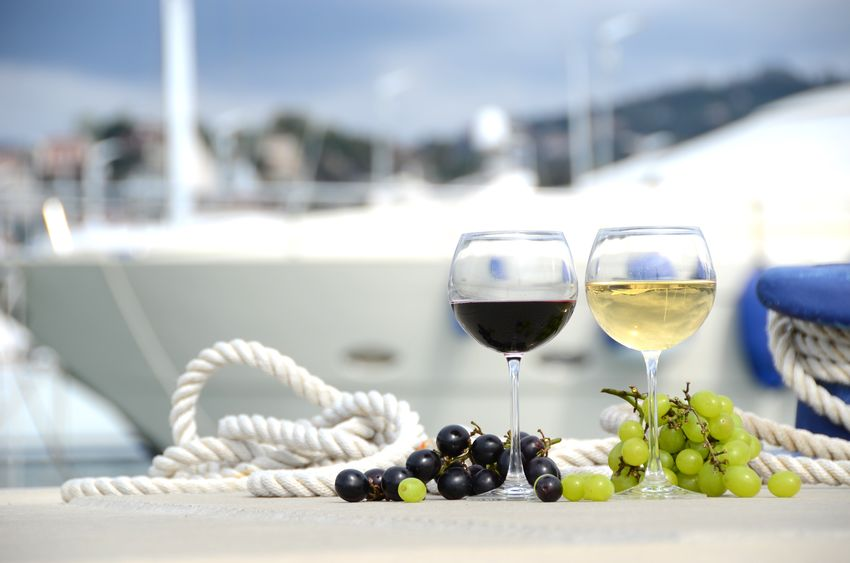 Boating While Impaired Is Dangerous - Spivey Law