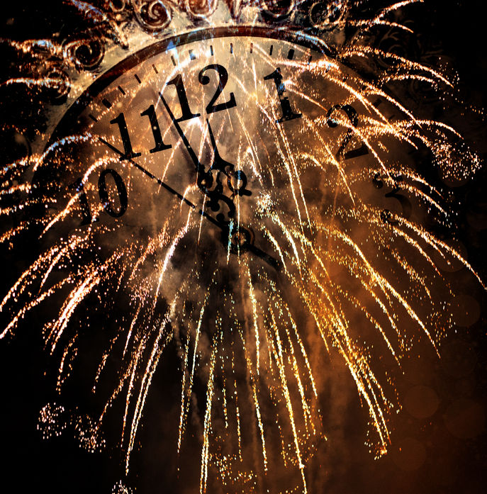 A Safe New Year's Eve Means No DUIs - Spivey Law