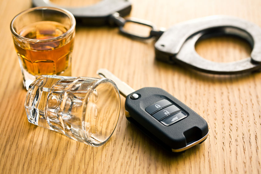 Drunk Driving Accidents Increase During Football Season - Spivey Law