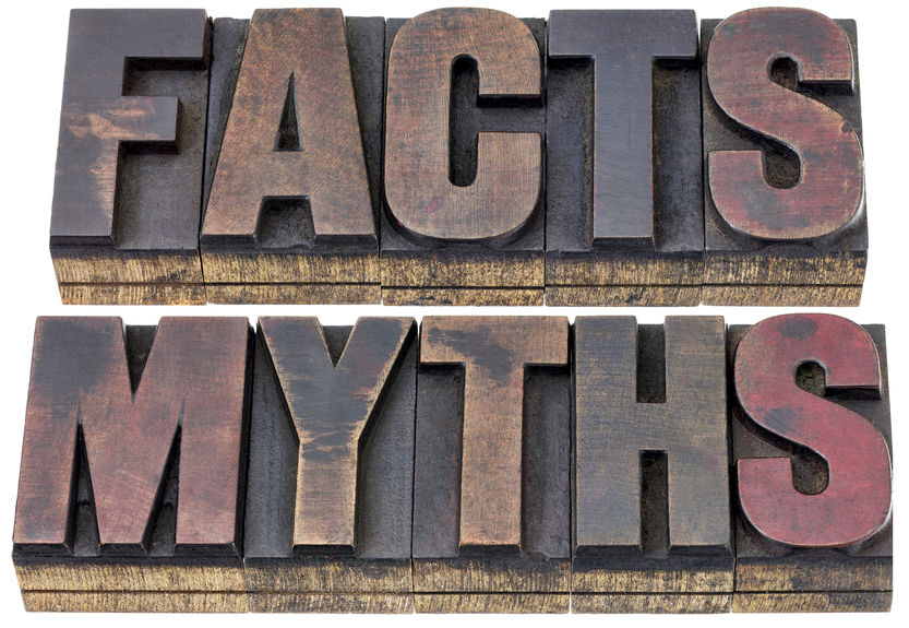 Myths & Facts About DUIs
