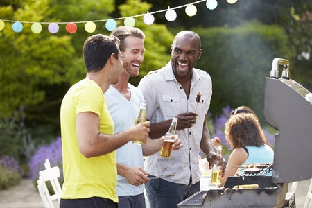 Summer Barbecues and Alcohol Can Be a Recipe for DUIs - Spivey Law Firm, Personal Injury Attorneys, P.A.
