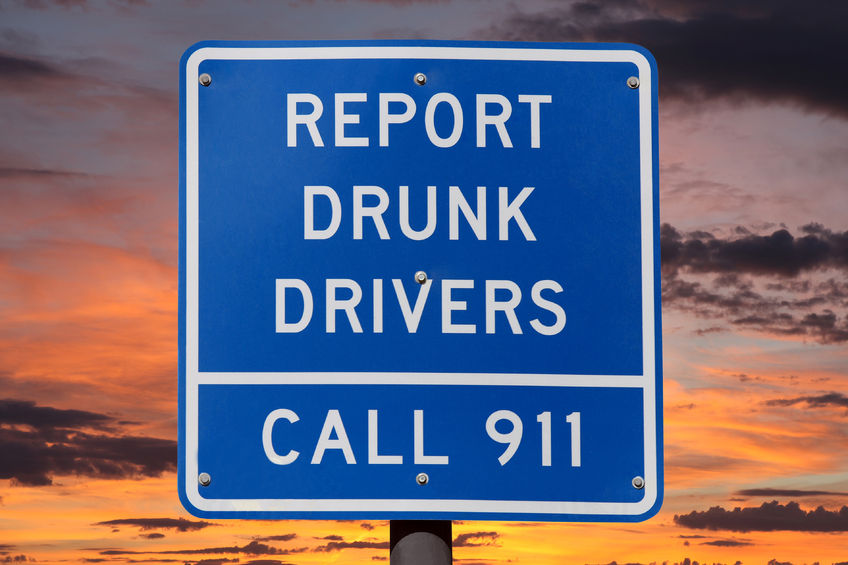 What is the campaign to help prevent drunk driving - Spivey Law