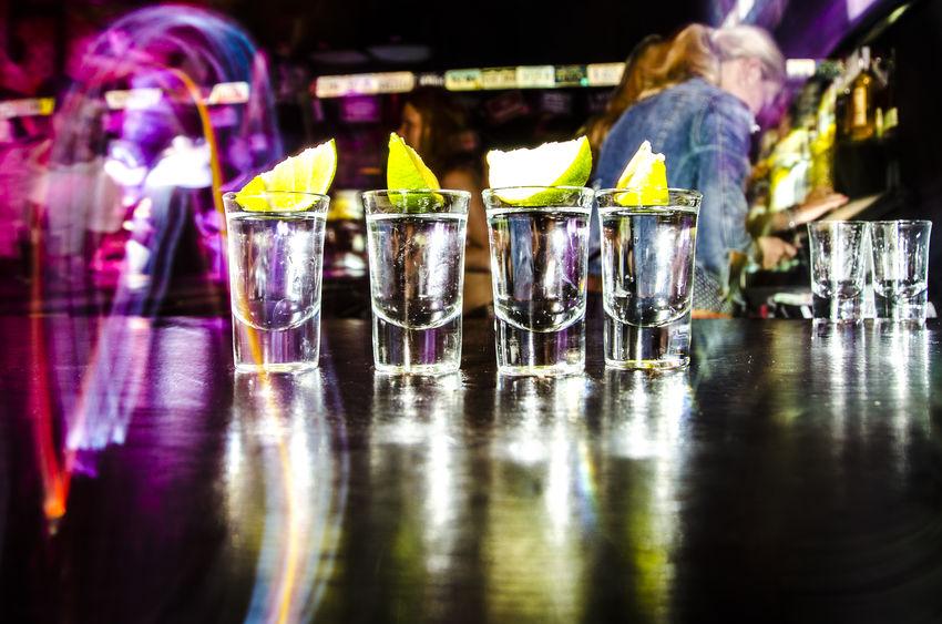Spring Break Binge Drinking - The Importance of Influence - Spivey Law