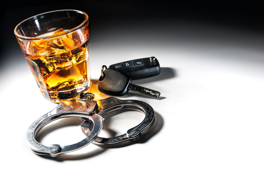 Is the DUI System Broken? Spivey Law