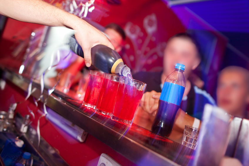 How to Eliminate College Binge Drinking?  Spivey Law