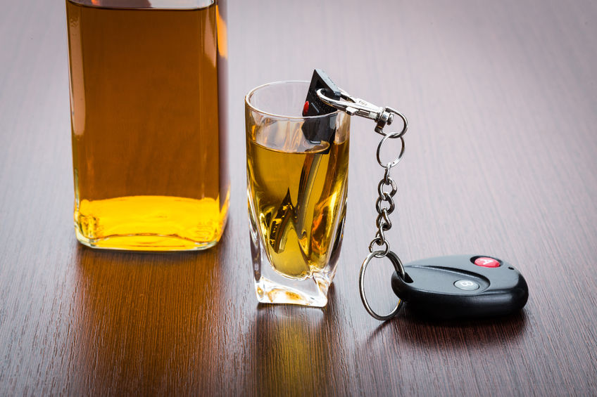 Lead by Example - Arizona Cardinals DUI Action - Spivey Law
