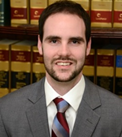 Attorney Andrew Abel on 2021 Super Lawyers Florida Rising Star List