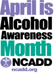 April Alcohol Awareness Month - Spivey Law