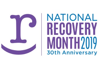 2019 National Alcohol & Drug Addiction Recovery Month - Spivey Law